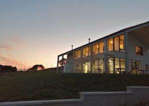 Langre Wayve House